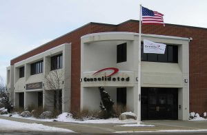 Consolidated Telcom -Main Office at 507 South Main